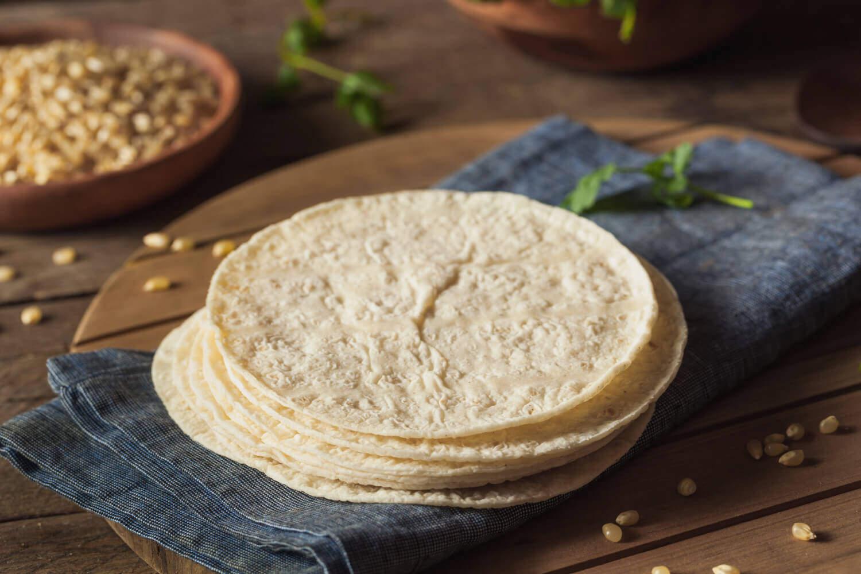 Tortilla Rezept